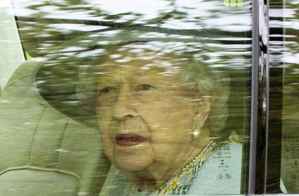 Isabel II recuerda el Mundial de 1966 al enviar buena suerte al equipo inglés