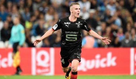 """Génésio acaba con las 'esperanzas' del Betis: """"Se quedará en Rennes"""""""