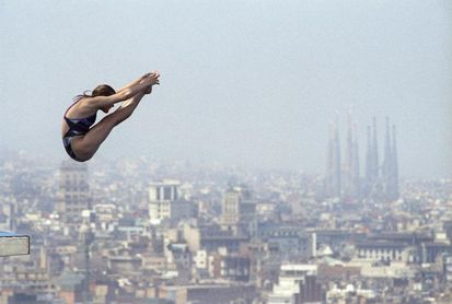 28 Juegos únicos en 125 años de historia olímpica