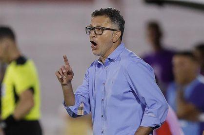 Osorio debuta como entrenador de América en un duro reto contra el Paranaense