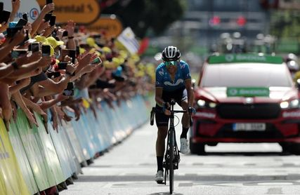 """Valverde: """"Estoy para ayudar y dar tranquilidad"""""""