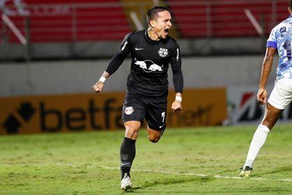 Bragantino en gran momento, contra un irregular Independiente