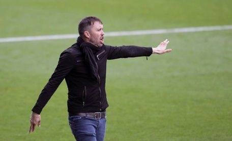 El Celta diseña una pretemporada con sólo tres partidos amistosos