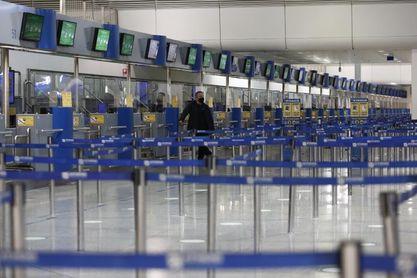 Grecia no deja entrar al Galatasaray por negarse a hacerse test rápidos en el aeropuerto