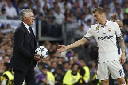 Real Madrid y Milan se medirán en amistoso el 8 agosto en Austria
