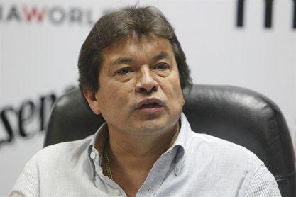 El Salvador pide luz verde a la FIFA para jugar eliminatorias en EE.UU.