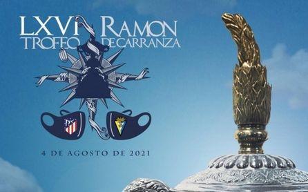 El Cádiz-Atlético del Carranza ya tiene fecha