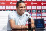 """Bacca: """"Colombia hizo una gran Copa América; trabajo cada día para volver"""""""