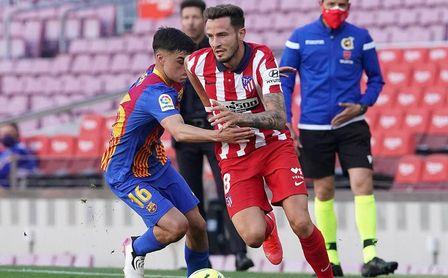 La Premier League se entromete en el trueque entre Atlético y Barcelona por Griezmann y Saúl