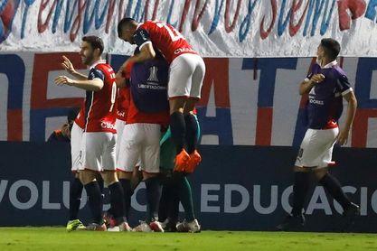El Cerro Porteño abre un nuevo Clausura paraguayo sin público