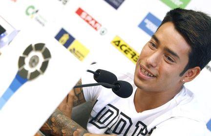 Araujo, el héroe del ascenso en 2015 por quien Las Palmas rechazó 23 millones