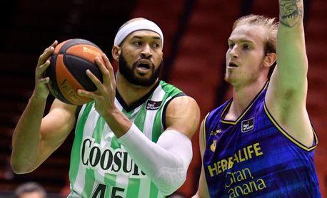 El Gran Canaria cede a Olek Balcerowski al Mega Basket de Serbia