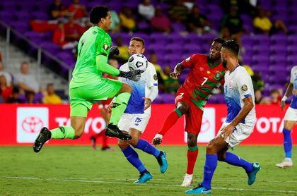 1-2. Costa Rica sufre para ganar y clasifica a cuartos de final de la Copa Oro