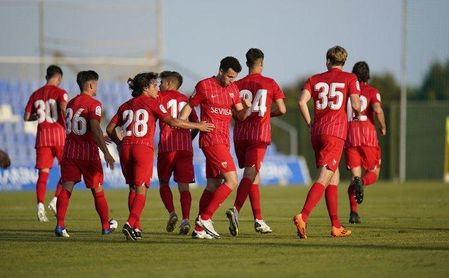 Sevilla FC 4-0 Coventry City: Idrissi, los golazos de Iván, el ímpetu de la cantera... Muchas y buenas son las primeras impresiones