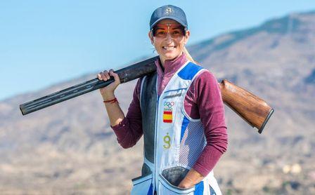Andalucía iguala su récord de participación olímpica con 38 deportistas