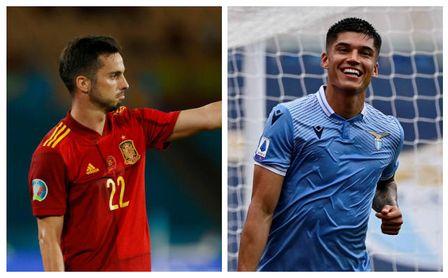 Negocian un trueque entre dos ex del Sevilla FC