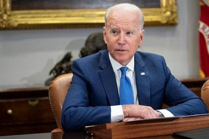Biden recibirá a los campeones Buccaneers el martes