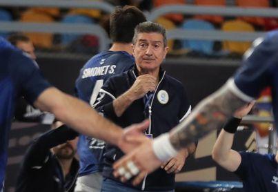 Cadenas participará con Argentina en sus primeros JJ.OO, que rozó con España