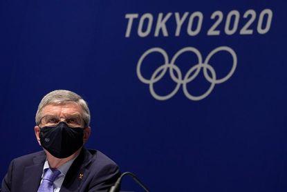 Detectados los primeros positivos en atletas de la Villa Olímpica de Tokio