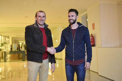 El exsevillista Miguel Layún cumple un año con su equipo de eSports.