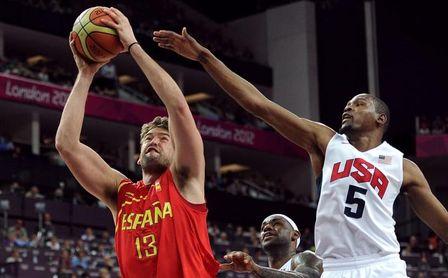 Estados Unidos domina con claridad la batalla por las medallas a una semana del comienzo de los Juegos
