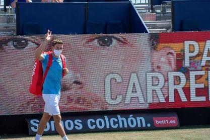 Pablo Carreño se queda a las puertas del top 10