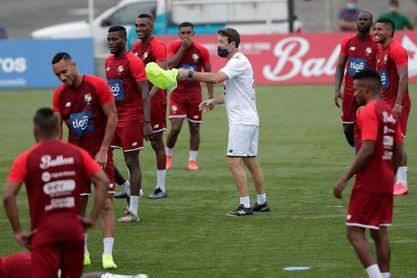 Panamá, a ganar y esperar que Honduras golee y le de una mano en la Copa Oro