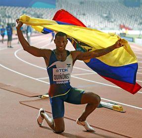 El reto olímpico de Ecuador: medallas que despierten al sector privado
