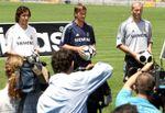 """""""Galácticos"""", el documental que muestra cómo cambió la industria del fútbol"""