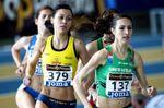 """Laura Méndez: """"Lo daré todo, pero acabar entre las 40 primeras sería un muy buen resultado"""""""