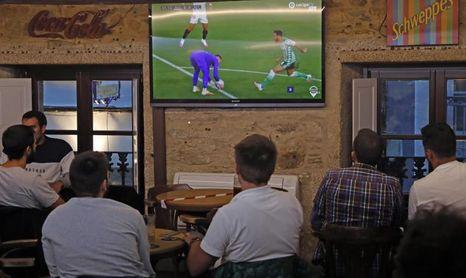 Convalidada la norma para que los clubes no profesionales cedan a la RFEF los derechos de TV