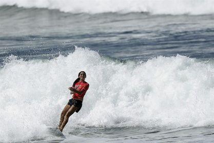 Surf, kárate y tiro centran las esperanzas de medalla de Perú en Tokio 2020