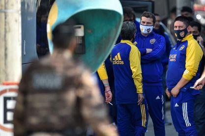 La LPF rechaza el pedido de Boca Juniors y mantiene el partido ante Banfield