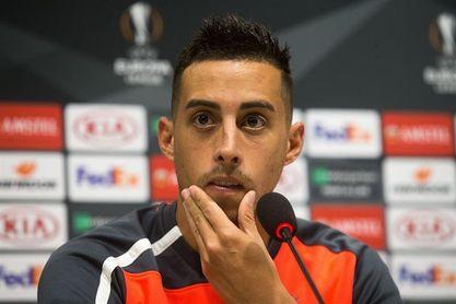 El Villarreal hace oficial la salida de Funes Mori al Al Nassr