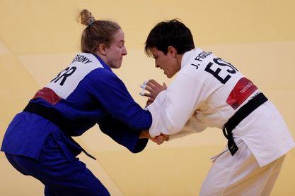 El judo español deberá seguir esperando