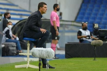 Emelec da un paso más por el título de 2021 en Ecuador