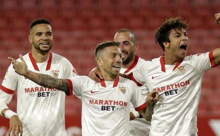 """""""Papu está enamorado del Sevilla FC"""""""