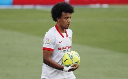 Chelsea y Sevilla FC negocian el traspaso de Jules Koundé