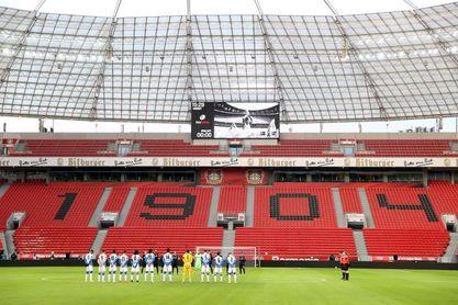 Suspendido el Leverkusen-Celta por las restricciones sanitarias en Alemania