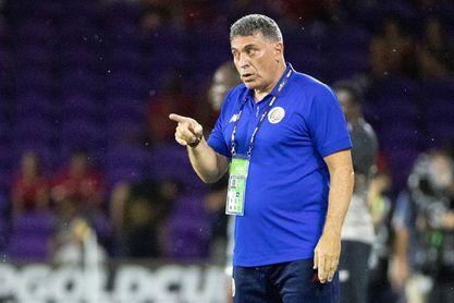 La carrera contrarreloj del colombiano Suárez al mando de Costa Rica