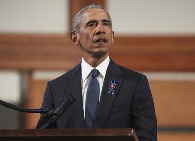 La NBA África tendrá al expresidente Obama como socio y dueño minoritario