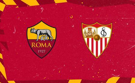 Sevilla y Roma oficializan el amistoso de este sábado en el Algarve portugués