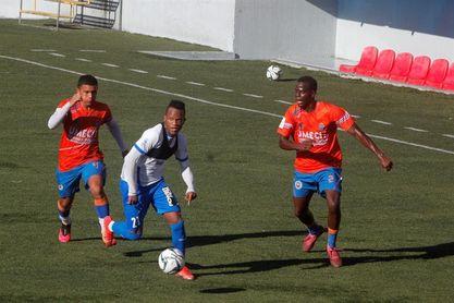 Plaza Amador afila las garras para Liga Concacaf y Clausura 2021 en Panamá