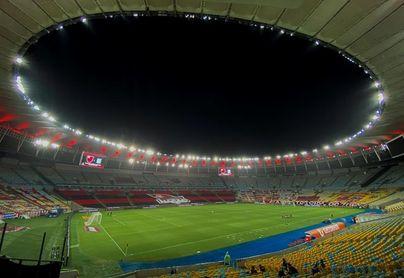 Flamengo recibirá al Olimpia con público en el Maracaná por la Libertadores