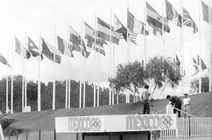Parece mentira, pero fue verdad: anecdotario de la historia olímpica
