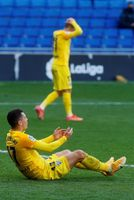 El Eibar llega a un acuerdo para fichar a Rahmani por cuatro temporadas