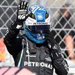 Bottas: Es genial ver que hemos mantenido la progresión de Silverstone