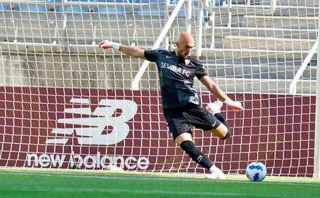 Sevilla FC 0-0 AS Roma: Nervión cuenta con un nuevo Guardián