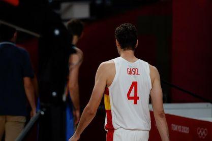 España se enfrentará a Estados Unidos en cuartos de final