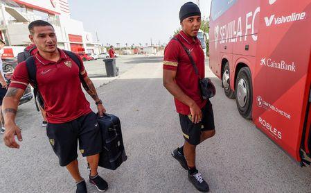 El Sevilla FC y Koundé, a la espera de un nuevo movimiento del Chelsea.